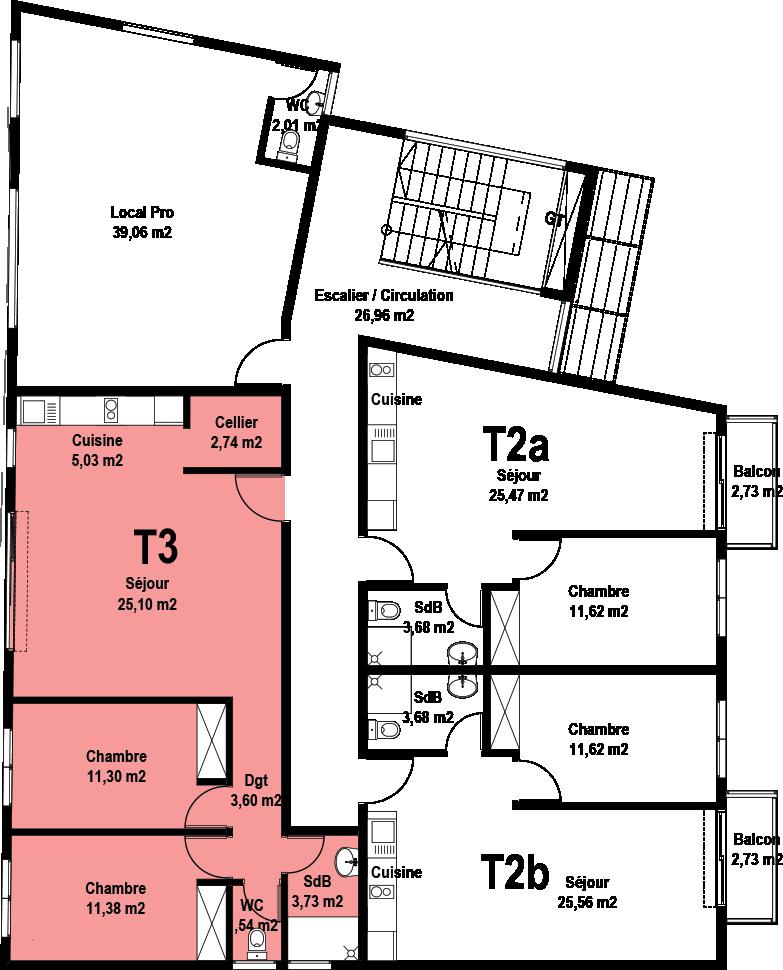 plan-T3-etage