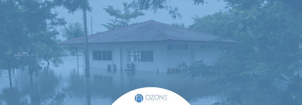 Eaux pluviales : comment protéger mon habitation des inondations ?